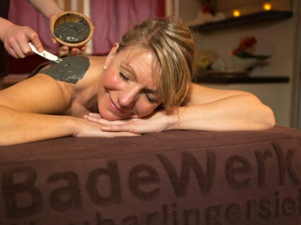 Medical-Wellness im BadeWerk