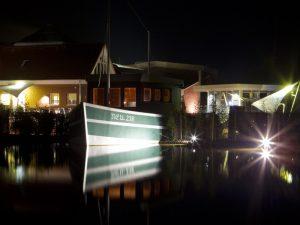 Mitternachts-Sauna - Jeden Monat am dritten Freitag im BadeWerk Neuharlingersiel