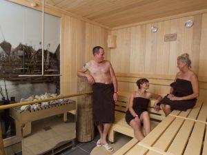 Sauna-Schule - BadeWerk Neuharlingersiel