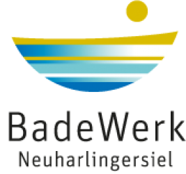 Das BadeWerk im Thalasso-Nordseeheilbad Neuharlingersiel