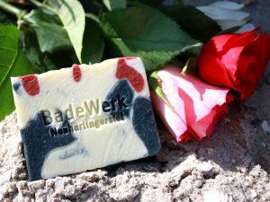 Thalasso Produkt Thalassoseife Rose