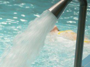 Thalasso-Tag im BadeWerk - Schwimmen