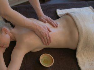 Thalasso-Tag im BadeWerk Neuharlingersiel - Massage