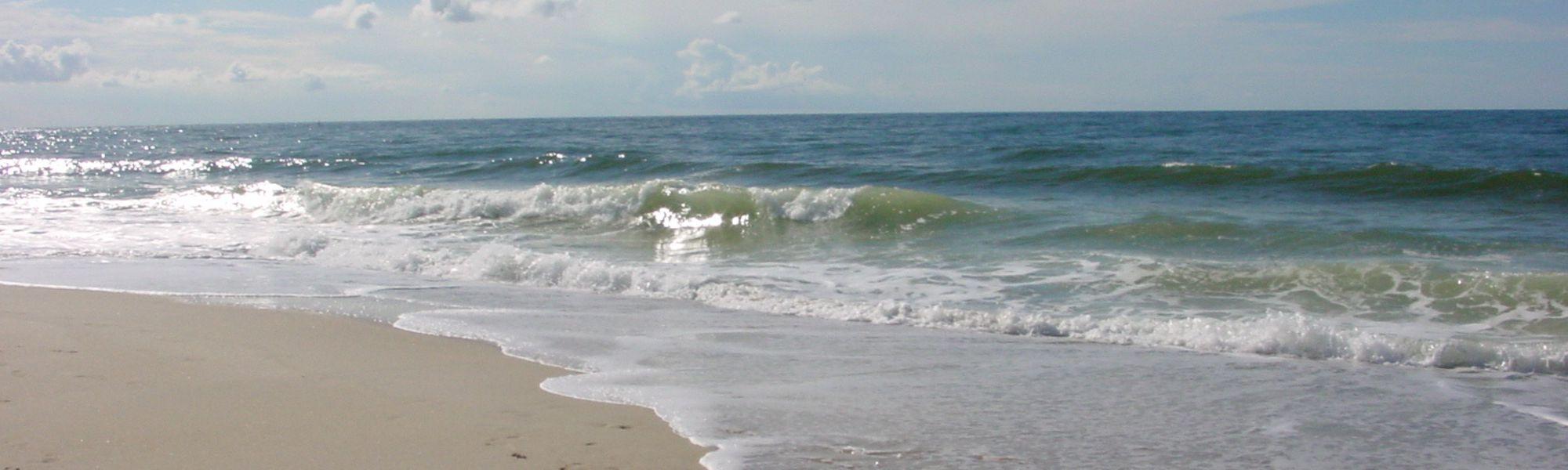 Thalasso mit der Kraft des Meeres