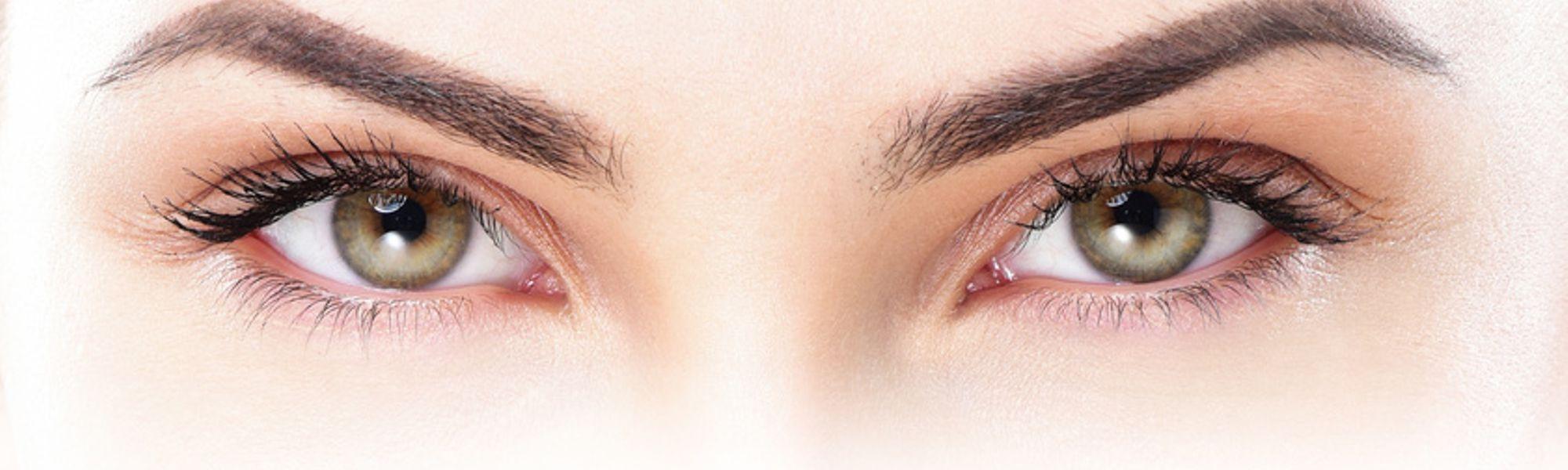 Kosmetik Augen