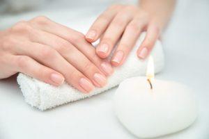 Kosmetik - Schöne Hände