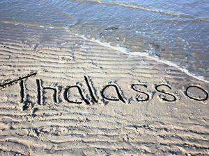 Thalasso im Sand