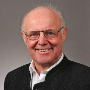 Dr. Rudolf von Tiepermann
