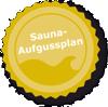 Sauna-Afgussplan des BadeWerk Neuharlingersiel