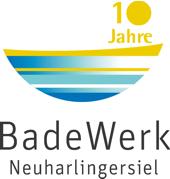 BadeWerk Thalasso-Nordseeheilbad Neuharlingersiel